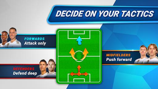 Online Soccer Manager (OSM) - 2020 apkmr screenshots 3