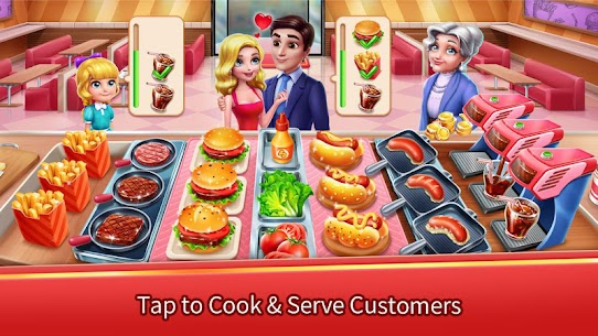 My Cooking 1
