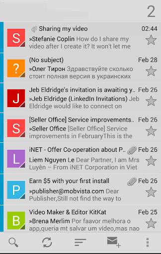 AnyEmail 超级电子邮件