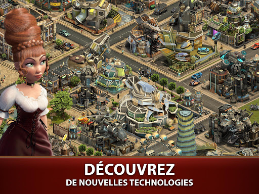 Forge of Empires  captures d'écran 5