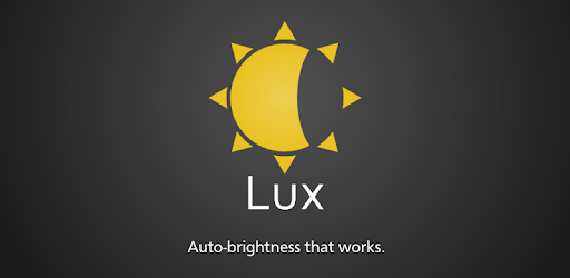 Lux Lite - Apps on Google Play