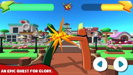 Air Dancers - An Inflatable Fight  screenshots 4