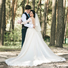 Wedding photographer Andrey Bobrovskiy (Bobrowski). Photo of 29.05.2017