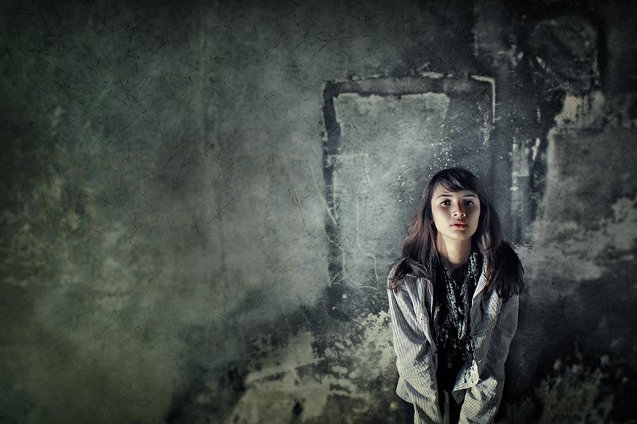 by Otonk Photoworks - People Fine Art