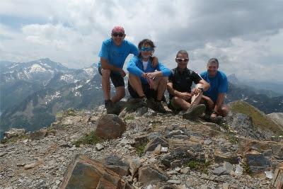 Grand Gabizos (2.692 m.)