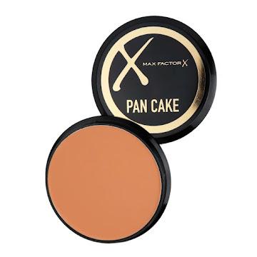 Polvo MAX FACTOR Pan   Cake con Agua Gentle Beige x24g