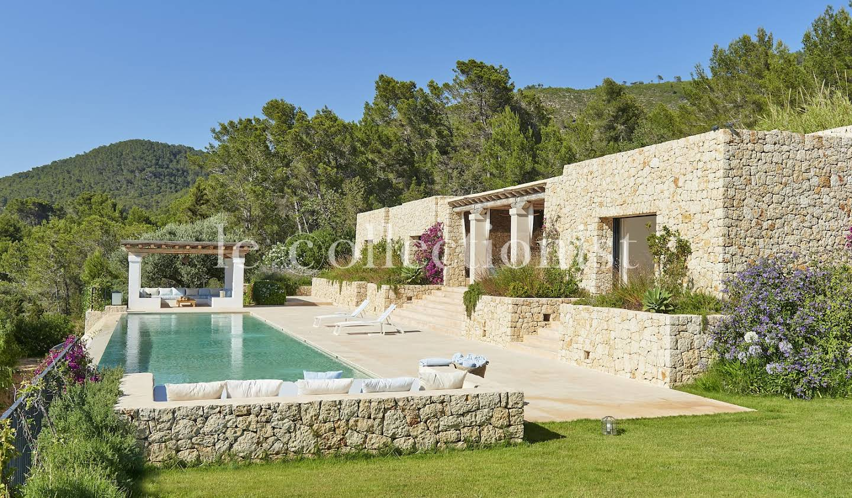 Villa with pool Sant Joan de Labritja