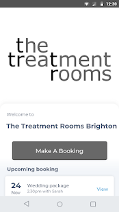 The Treatment Rooms Brighton - náhled