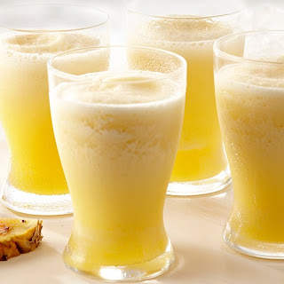 Pineapple Coconut Cooler