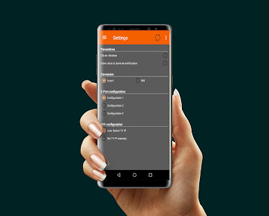 App Remote Control For Sony APK for Windows Phone