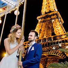 Wedding photographer Marcin Czajkowski (fotoczajkowski). Photo of 04.10.2018
