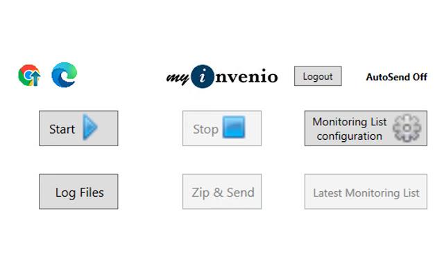 myInvenio Task Mining