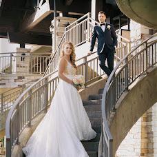 Wedding photographer Philipp Boulanov (photosuits). Photo of 13.07.2018
