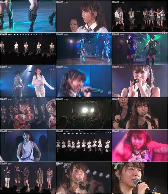 (LIVE)(720p) AKB48 公演 170329 1703230 170402 170403