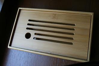 Photo: №4 чабань бамбук маленькая размер 25/12Цена:285грн