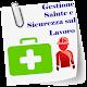 Gestione Salute e Sicurezza sul Lavoro APK