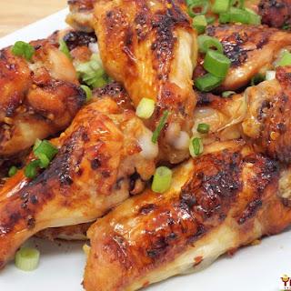 Japanese Spicy Chicken Recipes.