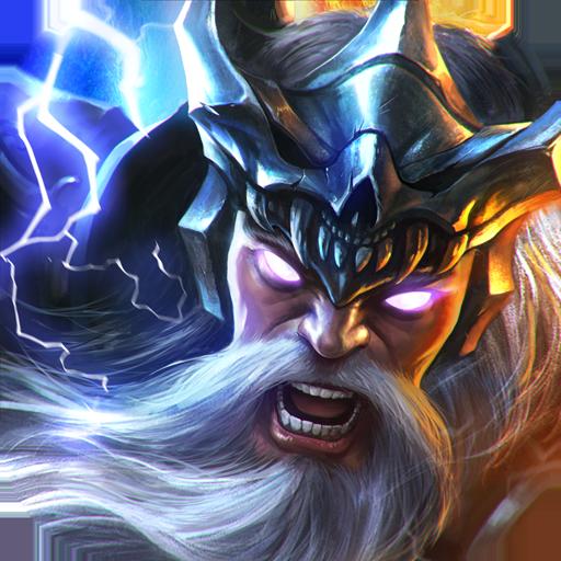 War of Gods:DESTINED