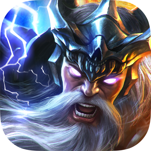 War of Gods:DESTINED (game)