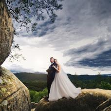 Wedding photographer Roman Zayac (rzphoto). Photo of 08.10.2018