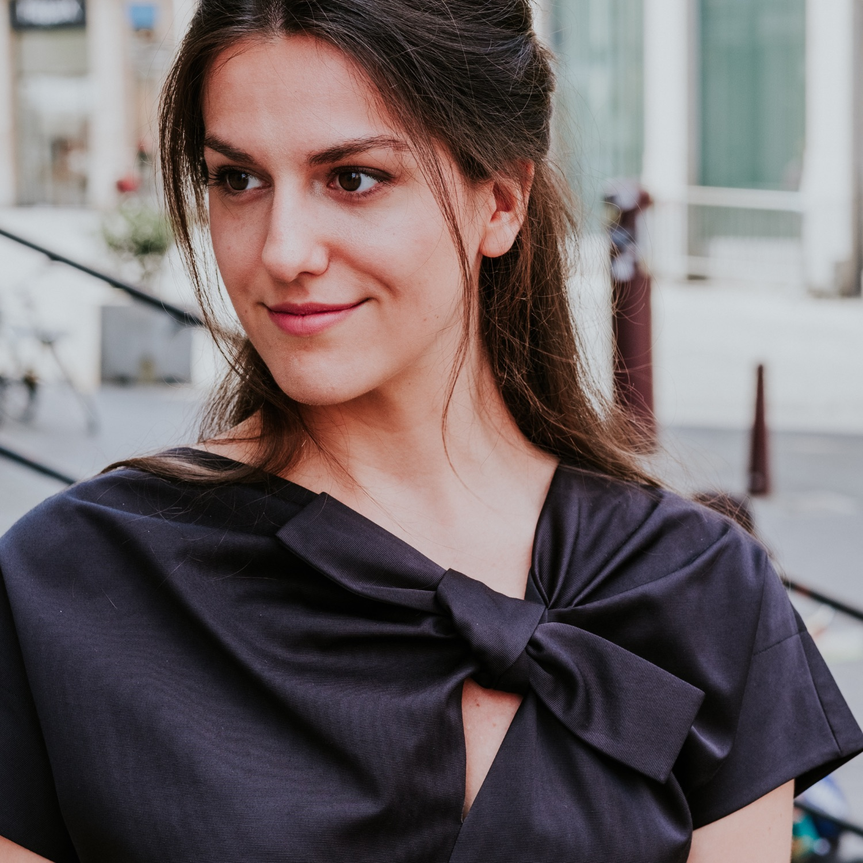 Tiffany Leuven foto