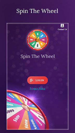 Spin the Wheel - Spin Game 2020 14.0 screenshots 1