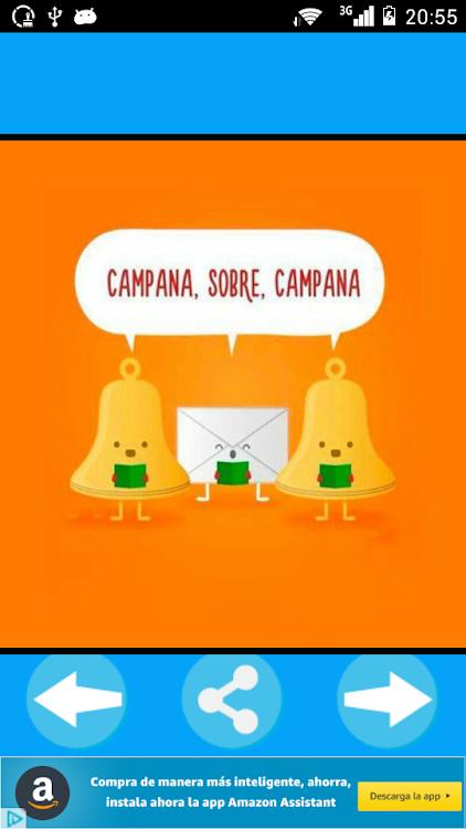 Frases Humor Navidad Android Aplikace Appagg
