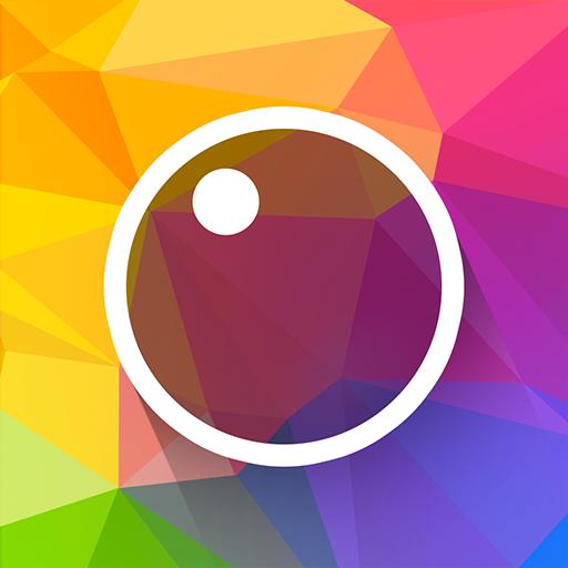Shine - Stickers,Selfie,Videos (app)