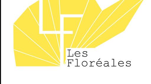 Logo Floréales