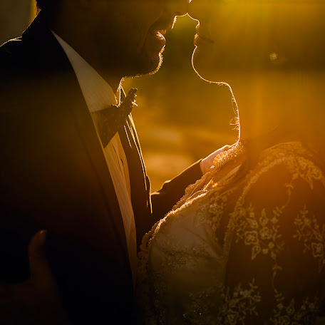 Wedding photographer Gabriel Roa (gabrielroa). Photo of 01.02.2017