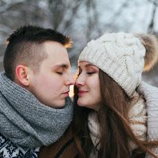 Wedding photographer Viktoriya Titova (wondermaker). Photo of 14.12.2016
