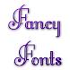 Free Fancy Fonts
