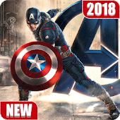 Captain HD Wallpapers 2018