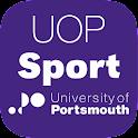 University of Portsmouth Sport icon