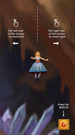 Alice: Free Fall android2mod screenshots 10