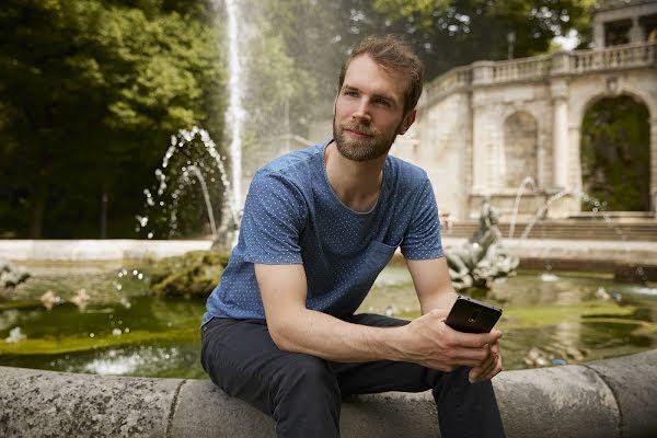 Georg Kerath arbeitet als Softwareentwickler im Münchner Google Safety Engineering Center