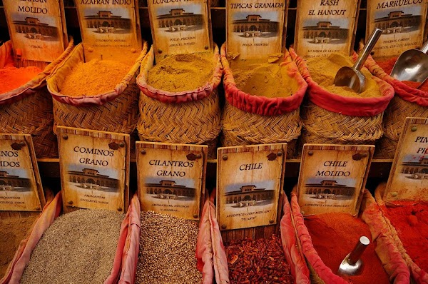 Dry Versus Fresh Remember that dry spices are more concentrated than their fresh counterparts. If...