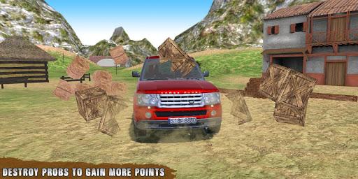 4x4 Off Road Rally adventure: New car games 2019 1.4.10 screenshots 2