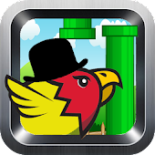 Fly Fat Bird Game