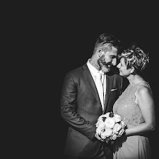 Wedding photographer Claudio Fontana (claudiofontana). Photo of 08.11.2018