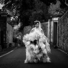 Wedding photographer Donatella Barbera (donatellabarbera). Photo of 16.05.2018