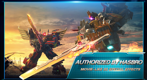 Transformers:Earth War 1.9.0.66 screenshots 10