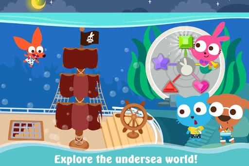 Papo Town: Ocean Park filehippodl screenshot 3