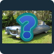 Classic Car Quiz - Easy