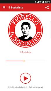Il Socialista - náhled