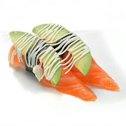 Salmon & Avocado Nigiri