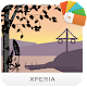 Xperia™ Swedish Midsummer Theme apk