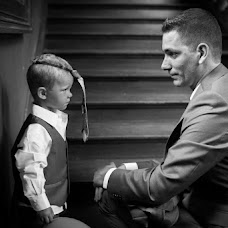 Wedding photographer Jeremy Bismuth (jeremybismuth). Photo of 03.01.2017