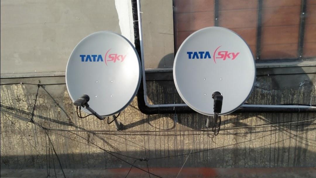 Tata sky,airtel,dish tv,videocon  Signal problem and