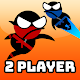 Jumping Ninja Two player